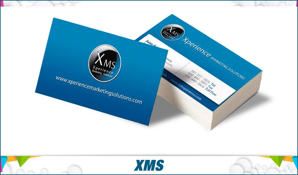 bussinescard-XMS