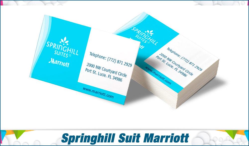 bussinescard-springhill-suit-Marriott