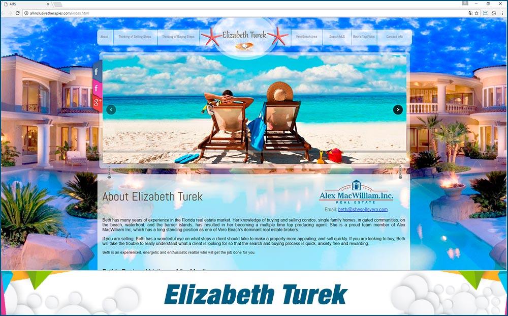 Web Elizabeth Turek