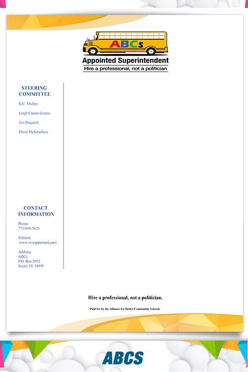 letterhead  ABCS