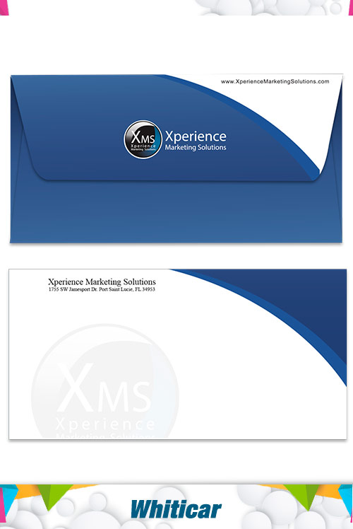 envelopes xms