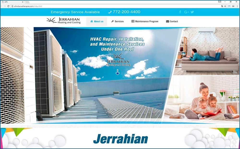 Web Jerrahian