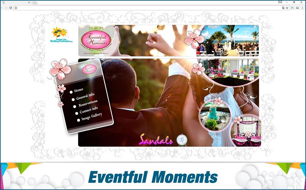 Promotionail Mini Eventful-Moments