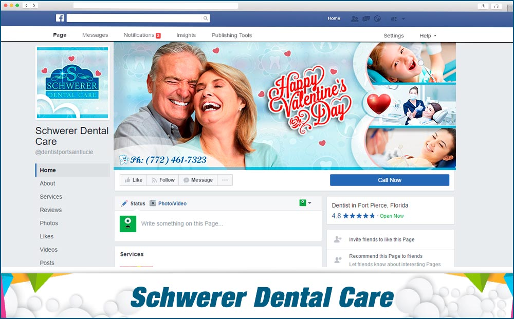 covers-Schwerer-Dental-Care