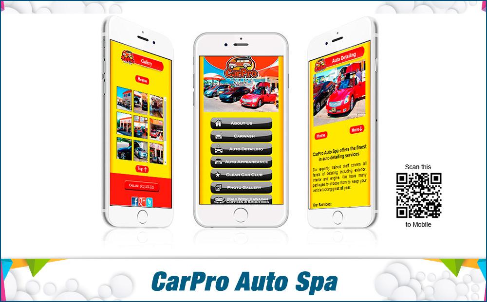 portada-portafolio-mobile-site-CarPro-Auto-Spa