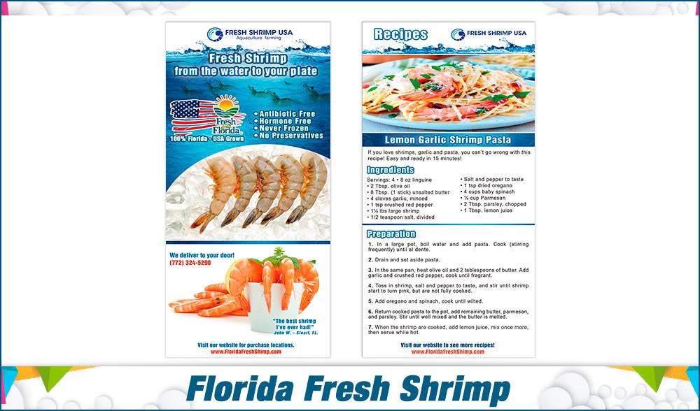 Marketing-Materials-Florida-Fresh-Shrimp