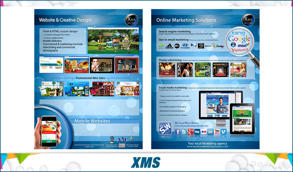 Marketing-Materials-XMS