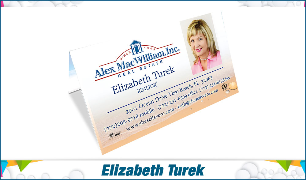stationary Elizabeth Turek