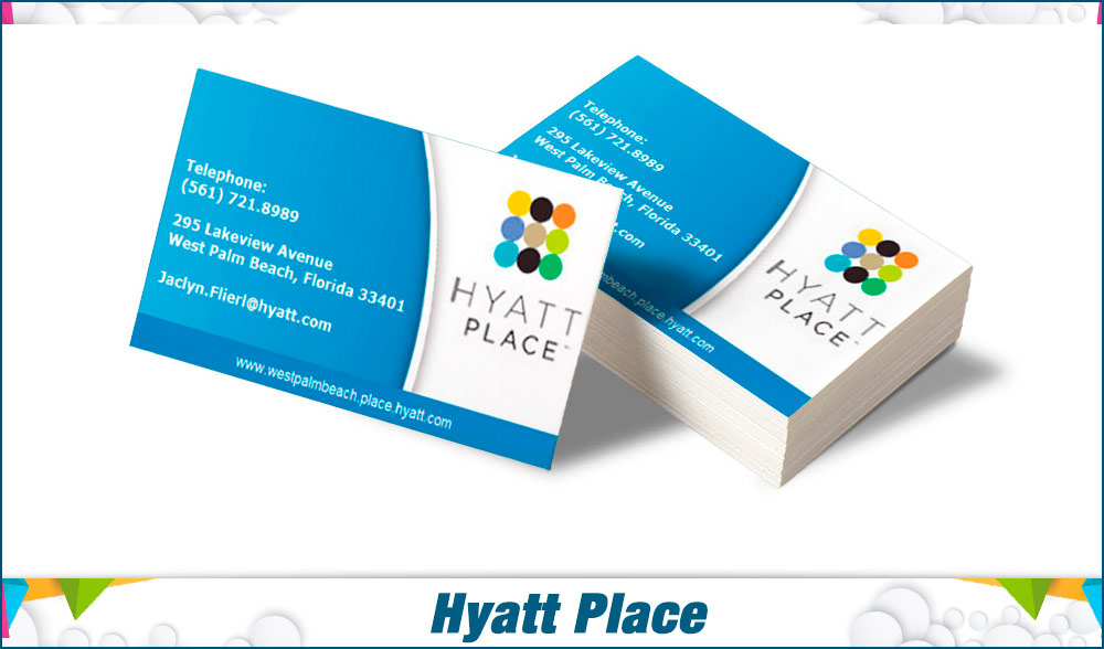 stationary hyatt place