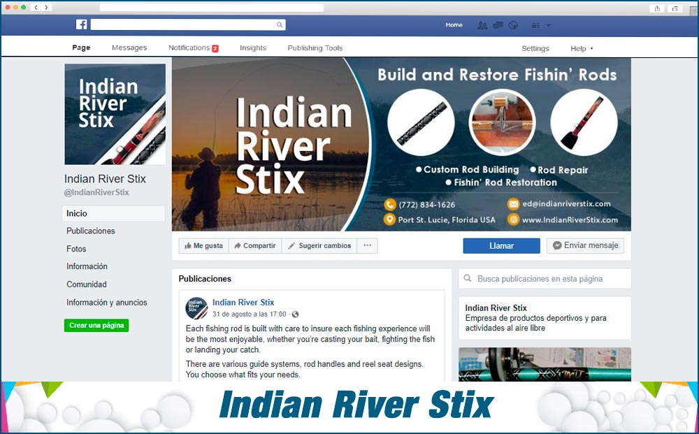 social-media-Indian River Stix