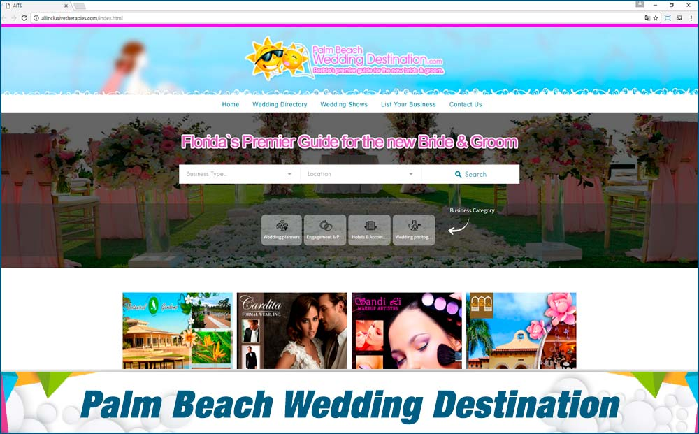 web-Palm Beach Wedding Destination