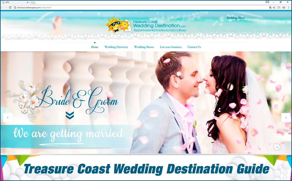 web-Treasure Coast Wedding Destination Guide