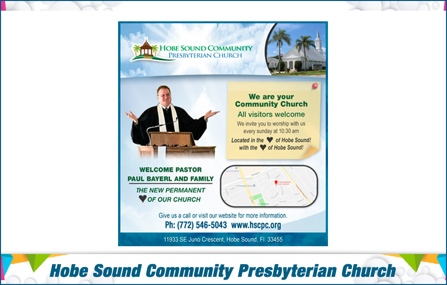 Hobe-Sound-Community-Presbyterian-Church
