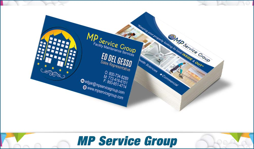 Business MP