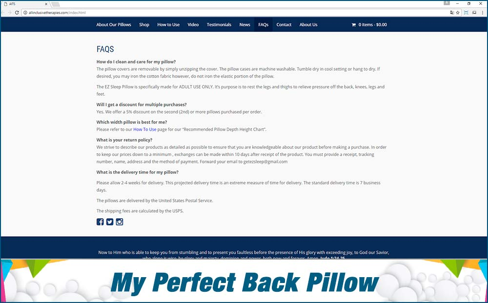 portada-portafolio-before-web-my-perfec-tback-pillow