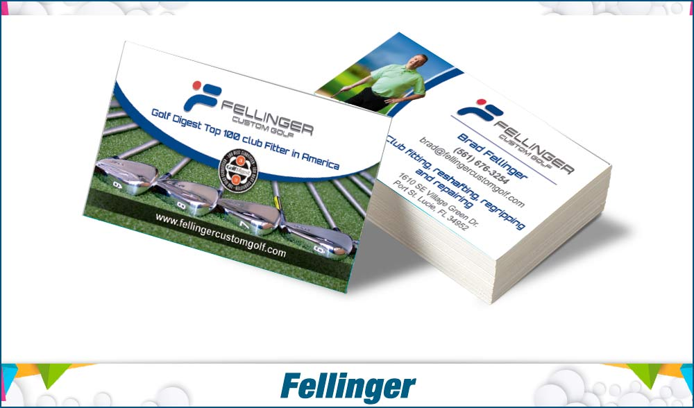 fellinger-bussines-card