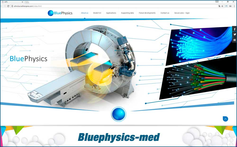 bluephysics-med