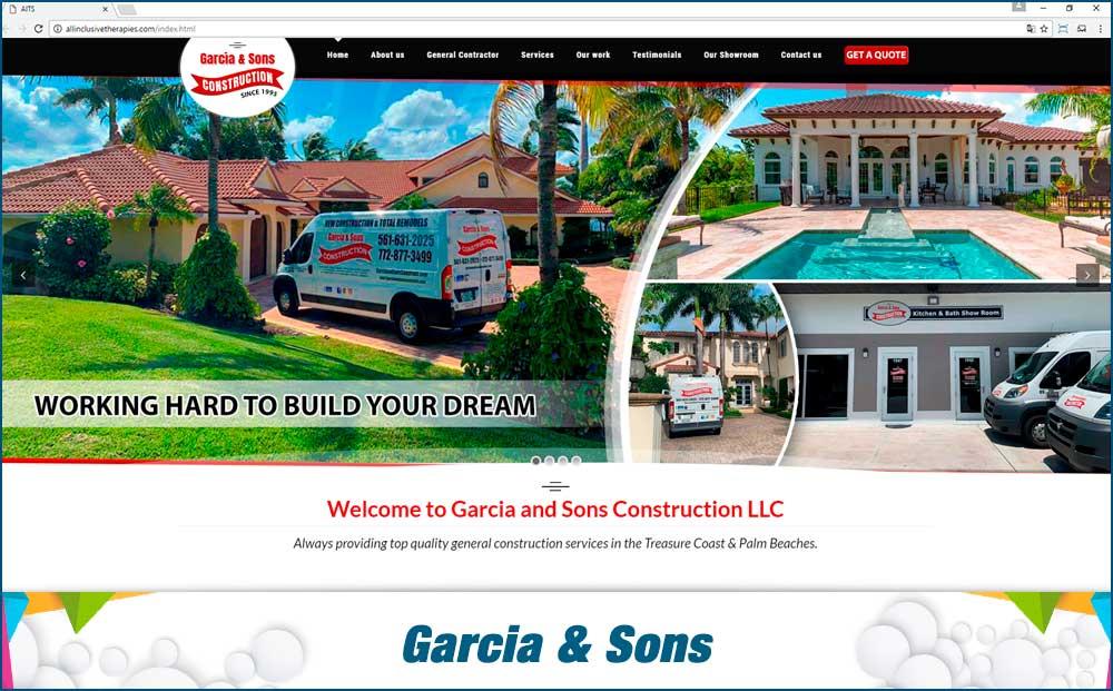 Garcia & Sons-web