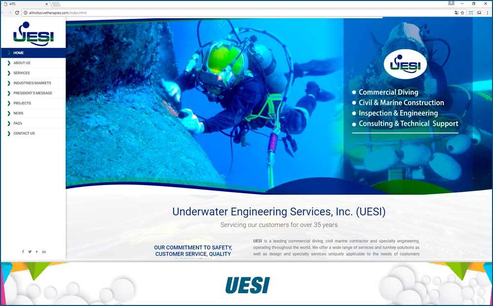 UESI-Web