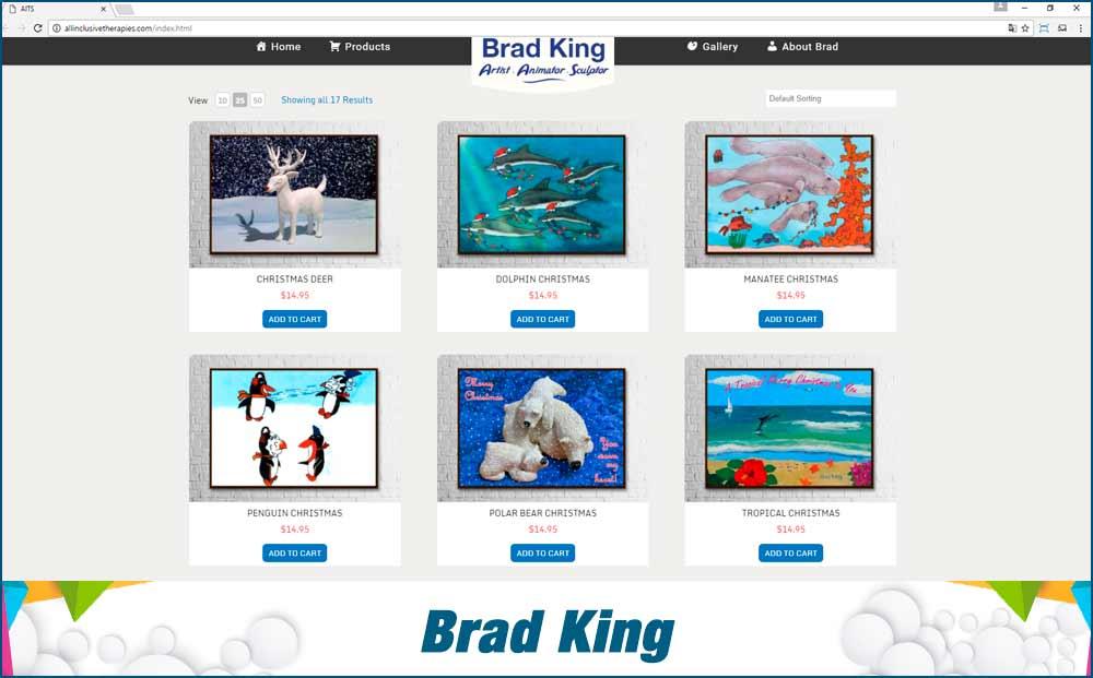 Brad-King-eCommerce